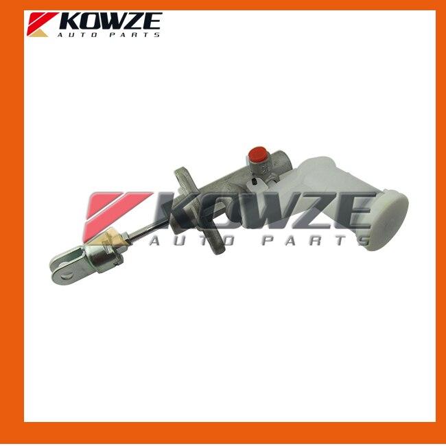 Maître-Cylindre d'embrayage pour Mitsubishi Pajero Montero Shogun 3 III LHD 6G74 6G75 4M40 4M41 MR374858