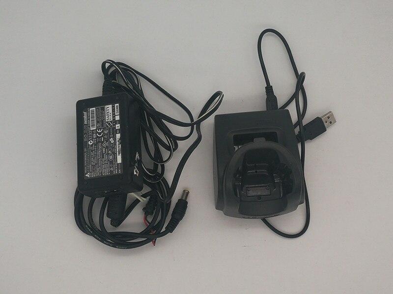 usado para moto mc1000 datacollector crd1000 1000 comunicacoes estacao de carregamento adaptador de energia