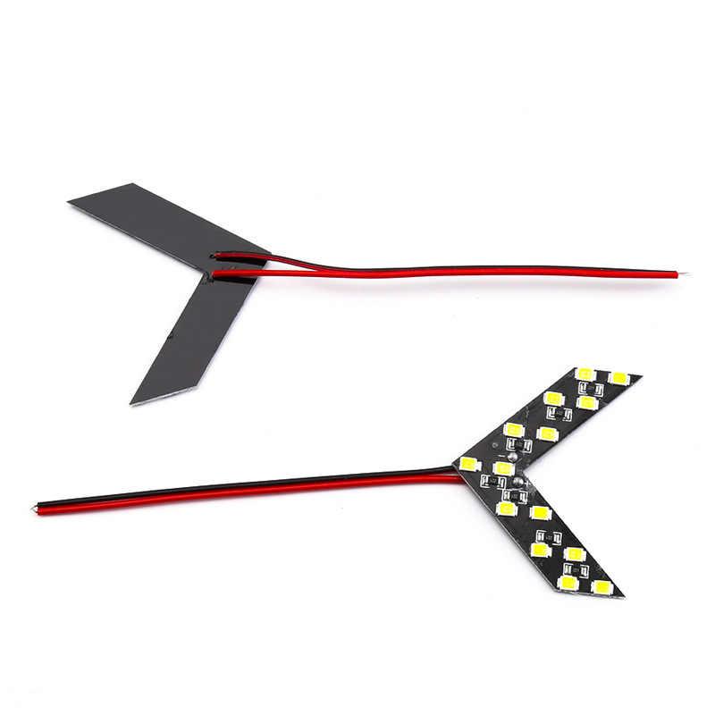 2x سيارة مرآة الرؤية الخلفية مؤشر بدوره إشارة مصباح سيارة هوندا سيفيك أكورد Crv صالح جاز مدينة انسايت ستريم الطيار MDX S2000 Crx