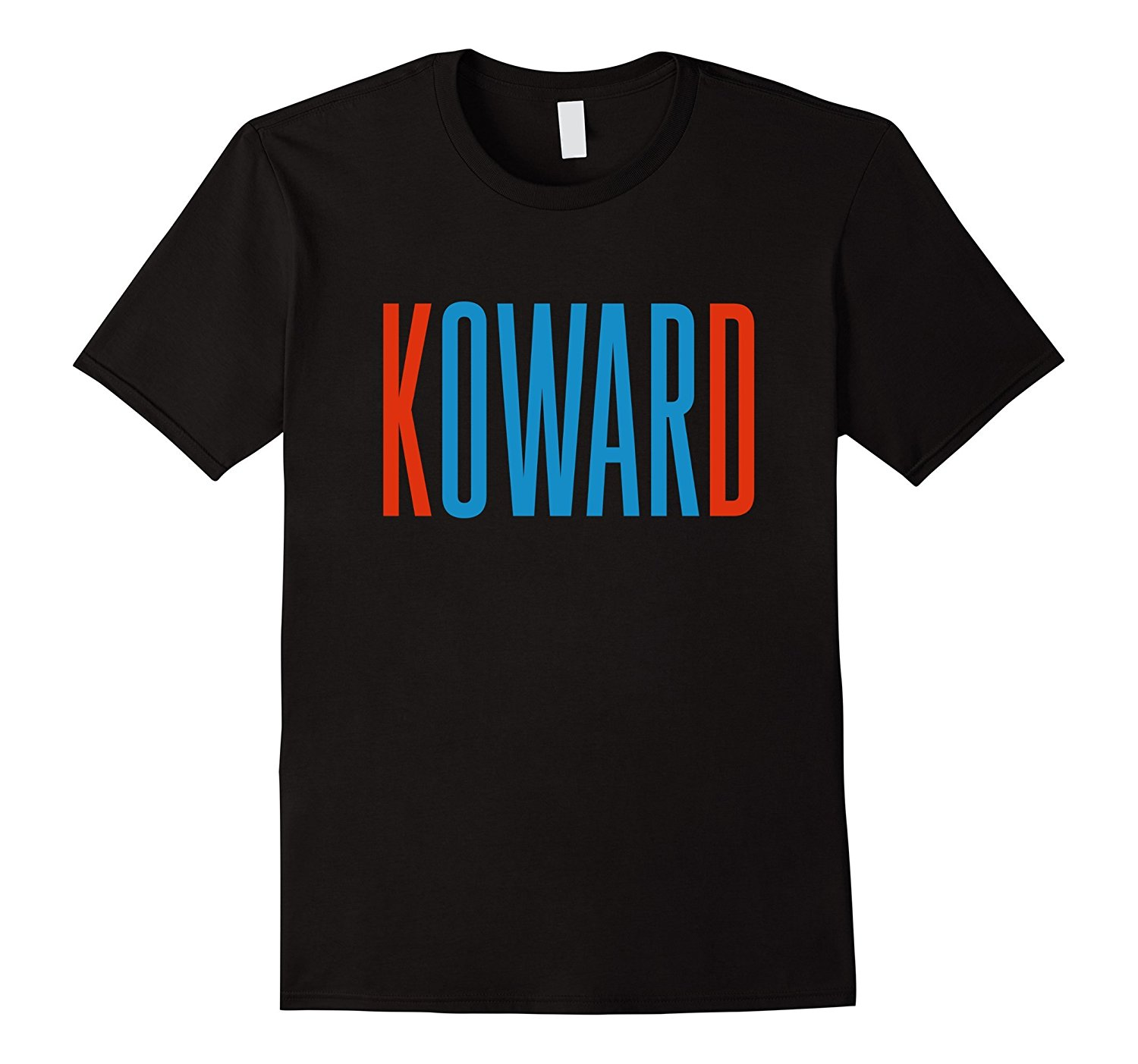 Koward <font><b>KD</b></font> Fans Cupcake Front and Back Printed T-<font><b>Shirt</b></font> Men'S Short Sleeve O-Neck T-<font><b>Shirts</b></font> Summer Stree Twear image