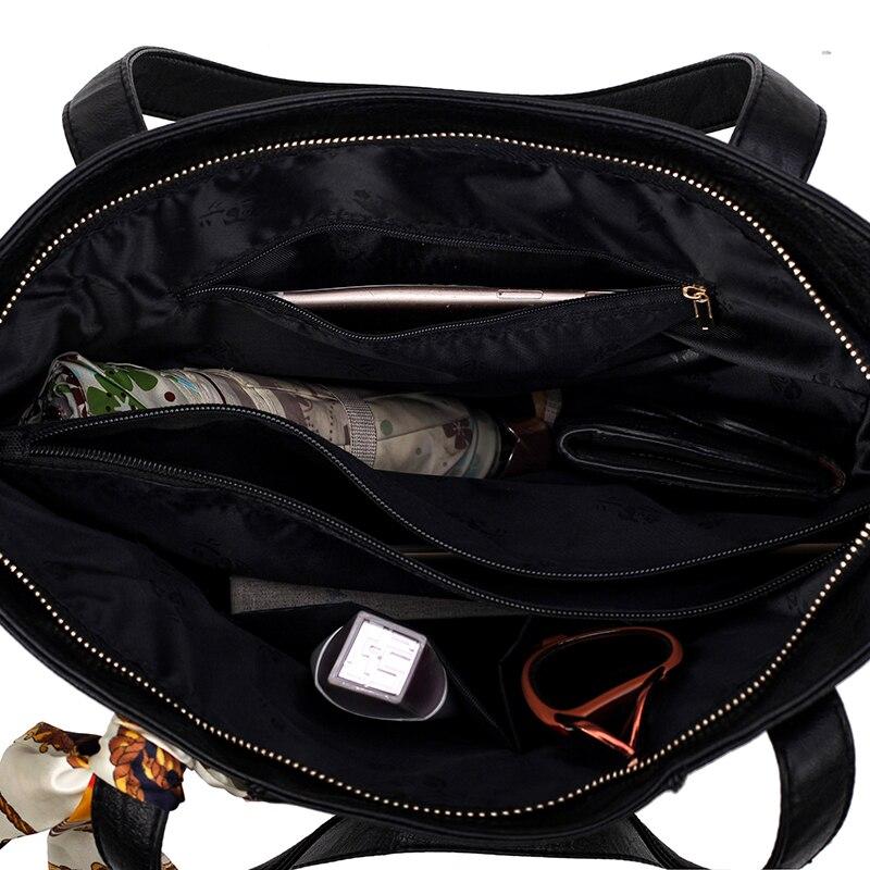 kabelky quente mulheres bolsa grandes Estilo : Casual Simple