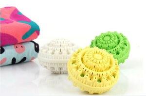 Image 1 - 2019 Yeni Ev Eko Sihirli çamaşır topu Orb Hiçbir Deterjan Sihirbazı Tarzı Çamaşır Makinesi