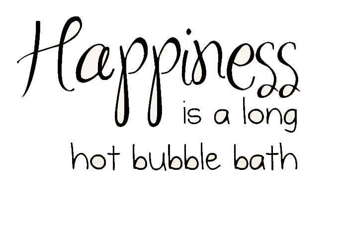 Bath Quotes Magnificent Buy Bathroom Wall Decals Quotes Bubble Baths And Get Free Shipping