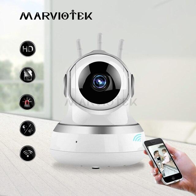 720p Mini Wireless IP Camera WiFi Camera WI FI Record Video Surveillance Camera Baby Monitor CCTV Camera 1080P Two way audio