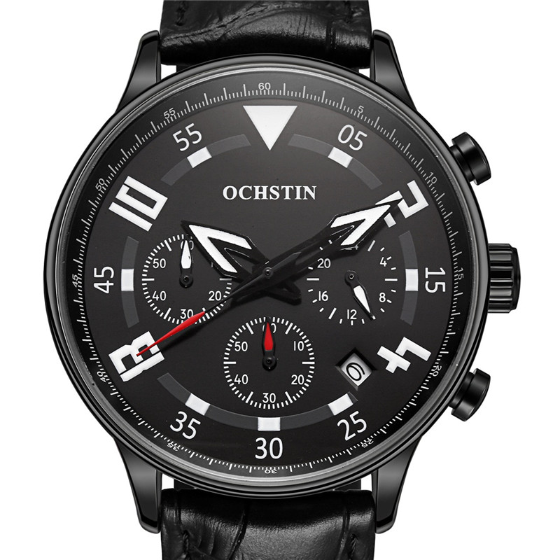 ochstin quartz watches men luxury top brand men s wrist watches ochstin quartz font b watches b font men luxury top brand men s wrist font b