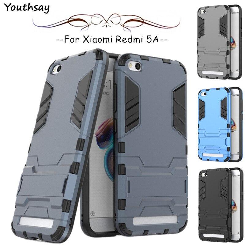 caso-xiaomi-redmi-5a-caso-A-prova-de-choque-robot-capa-de-silicone-de-luxo-para-xiaomi-redmi-tampa-para-redmi-5a-5a-kickstand-fundas-youthsay