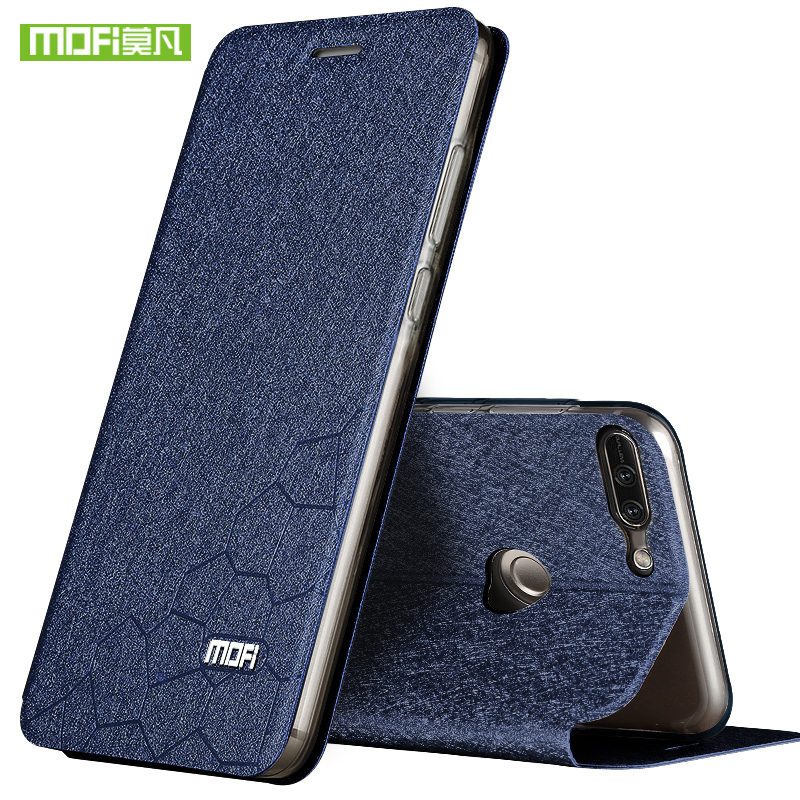 Für Huawei honor 9 lite fall cover silicon Huawei honor9 lite fall luxus flip leder brieftasche 9 Lite transparent tpu coques 5,65