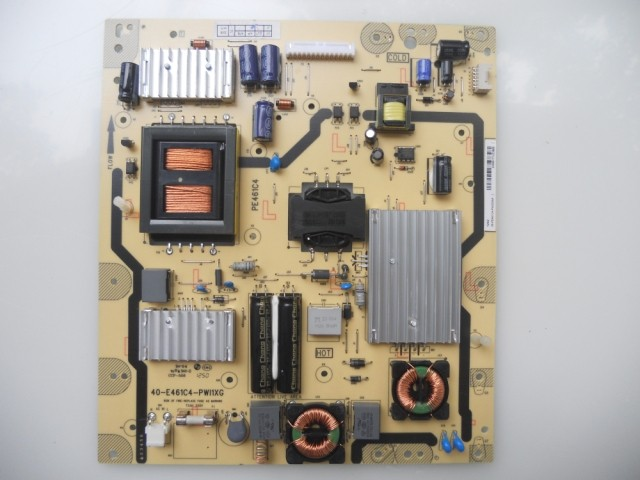 40-E461C4-PWJ1XG 81-PE461C4-PL200AZ Good Working Tested цена