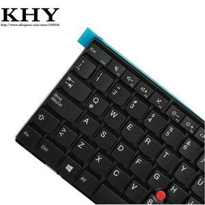Image 4 - オリジナルla lasキーボード用thinkpad l440 l450 l460 t440 T440P t440s t450 T450S t460 04Y0827 04Y0834 04Y0865 04Y0872 00HW886