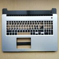New laptop upper case base cover palmrest for Dell Inspiron 17 5000 P35E Series 5770 17.3