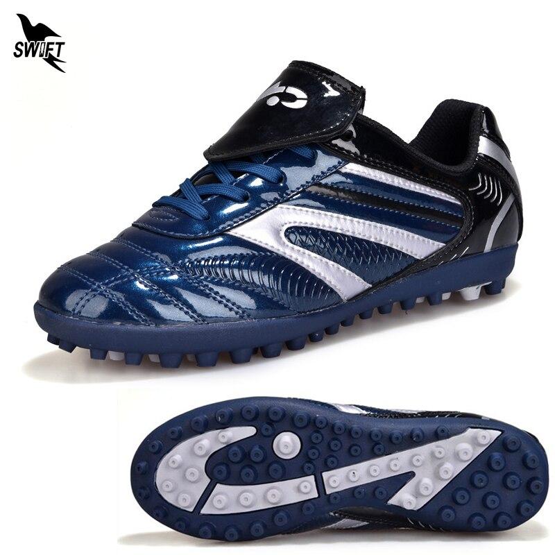 30-45 Superflies FG כדורגל נעלי 2019 חדש גברים ילדים ילד AG כדורגל סוליות למעלה Fotball סוליות Futsal Chuteira ילדי סניקרס
