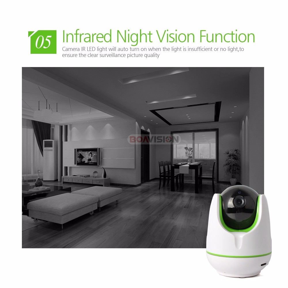 11 Wifi Baby Monitor