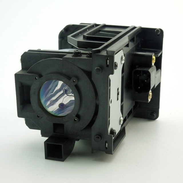 LT60LPK / 50023919  Replacement Projector Lamp with Housing  for  NEC HT1000 / HT1100 / LT220 / LT240 / LT240K / LT245 / LT260