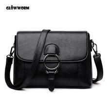 Women Messenger Bags Peekaboo Bag Handbags High Quality Genu