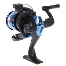 High Fish Wheel Spinning Reel Pardew Lure Wheel Vessel Bait Casting Flying Fishing Trolling DOG88