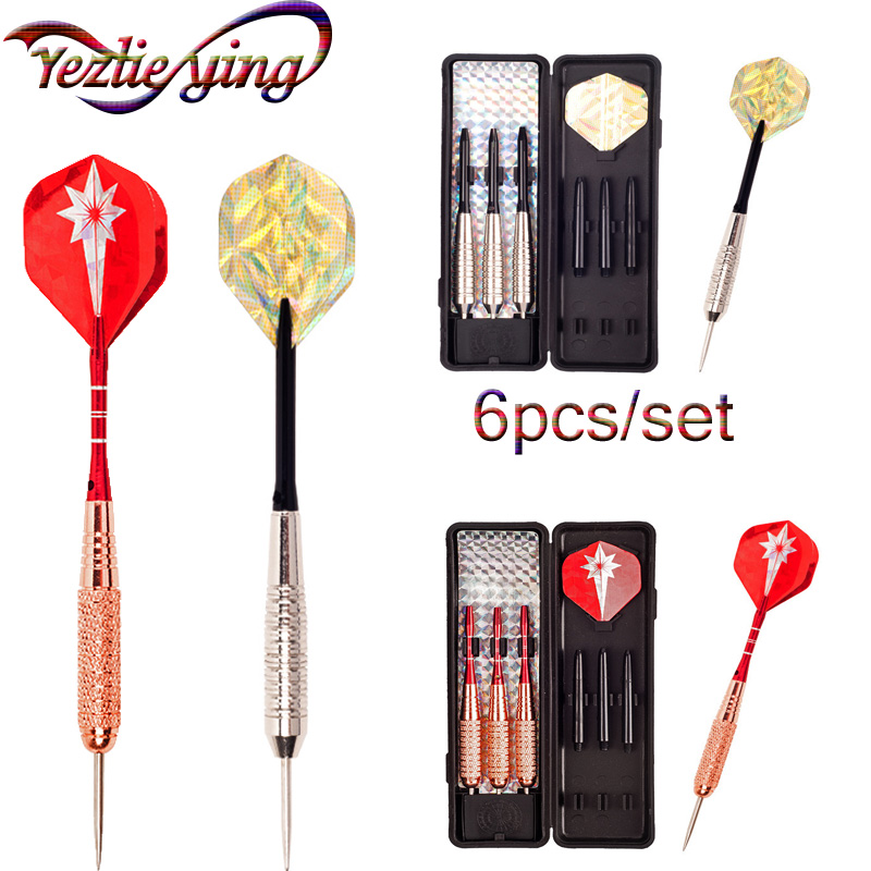 22g steel tip darts plus 24g steel tip darts shooting game outdoor sports game shooting project