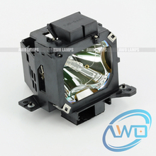 UHP250W 1.35 P22   ELPLP22 Original Projector lamp  with housing for EPSON EMP-7800 EMP-7850 EMP-7900 projector