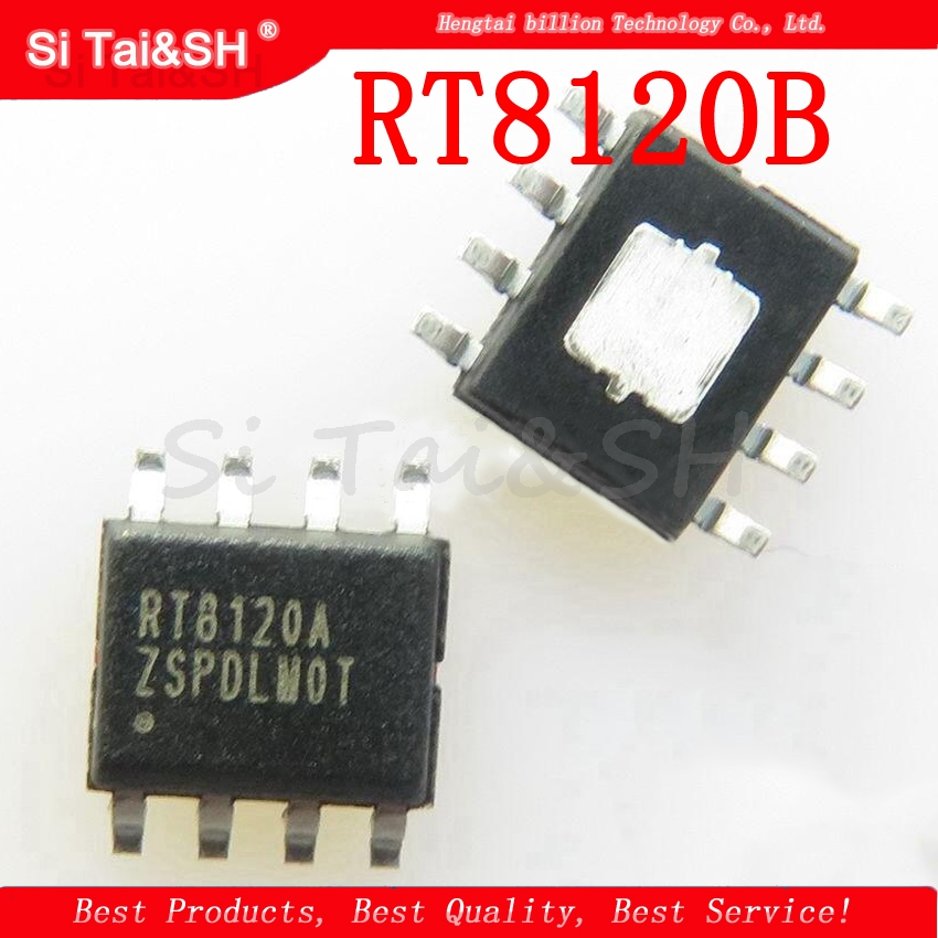 5pcs NR891D NR891 LCD Power Supply Management chip DIP-8 New Power Management IC