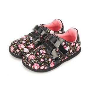 Image 4 - ילדי נעלי TipsieToes מותג באיכות גבוהה אופנה בד תפרים ילדים עבור בנים ובנות 2020 סתיו חדש הגעה