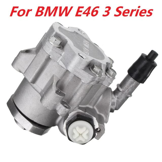 Power Steering Pump Engine For BMW E Series I I - Bmw 328i engine