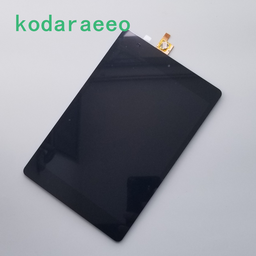 For Xiaomi Mipad Mi Pad 1 A0101 Tablet PC Touch Screen Digitizer Glass+LCD Display Assembly Panel Replacement new 7 9 inch panel for xiaomi mi pad 1 tablet touch screen digitizer lcd display assembley tablet pc replacement parts