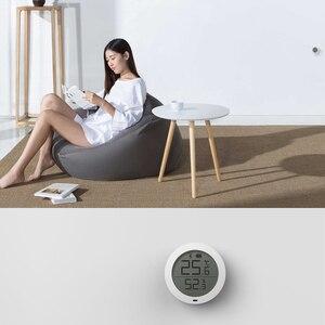 Image 5 - Original Xiaomi Mijia Bluetooth Temperature Smart Humidity Sensor LCD Screen Digital Thermometer Moisture Meter Mi Home APP