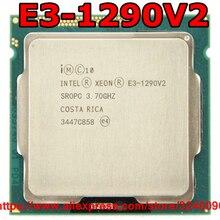 Original Intel Xeon 2450V2 2.5GHZ 8-Core E5 2450 20MB SmartCache E5-2450V2 LGA1356
