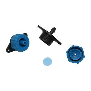 Image 4 - Garden 4L/H 8L/H Emitter Pressure Compensating Dripper Micro Irrigation Hose Drip Head Water Saving Irrigation Dropper 200 Pcs