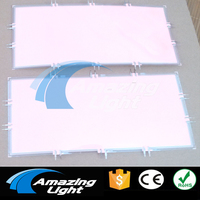 Super Brightness A5 210 148MM Cuttable El Backlight El Light Panel El Backlight Panel With Inverter