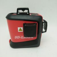 12Lines 3D MW 93T Laser Level Self Leveling 360 Horizontal And Vertical Cross Super Powerful Green
