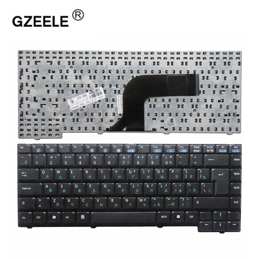 GZEELE New Russian Keyboard FOR ASUS F5Z F5VL F5 F5Q F5M F5R F5N F5SL F5J F5V X50 X50C X50V X50R X50N X50M Laptop Keyboard RU