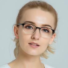 2019 Retro Glasses Spectacle Optical Glasses Women Prescript