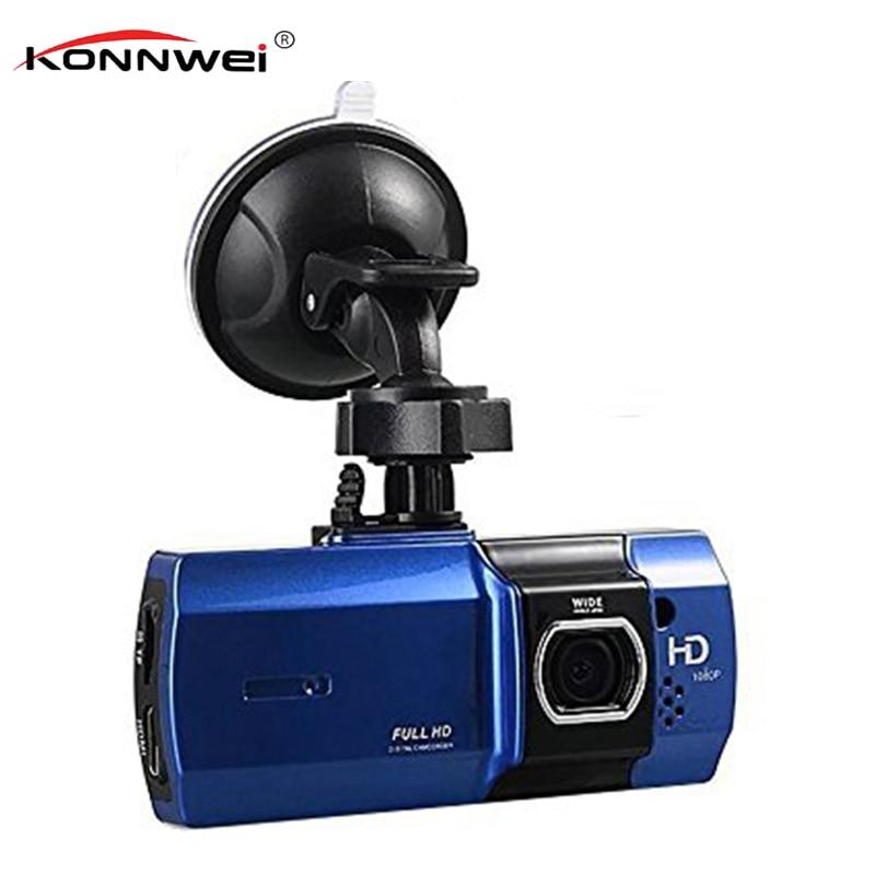 G Sensor HD 1080P Car Camera 170 wide Angle Original Car DVR Novatek 96650 AT550 Full