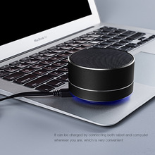 Bluetooth Speaker Stereo Super Bass Wirless Portable Speaker