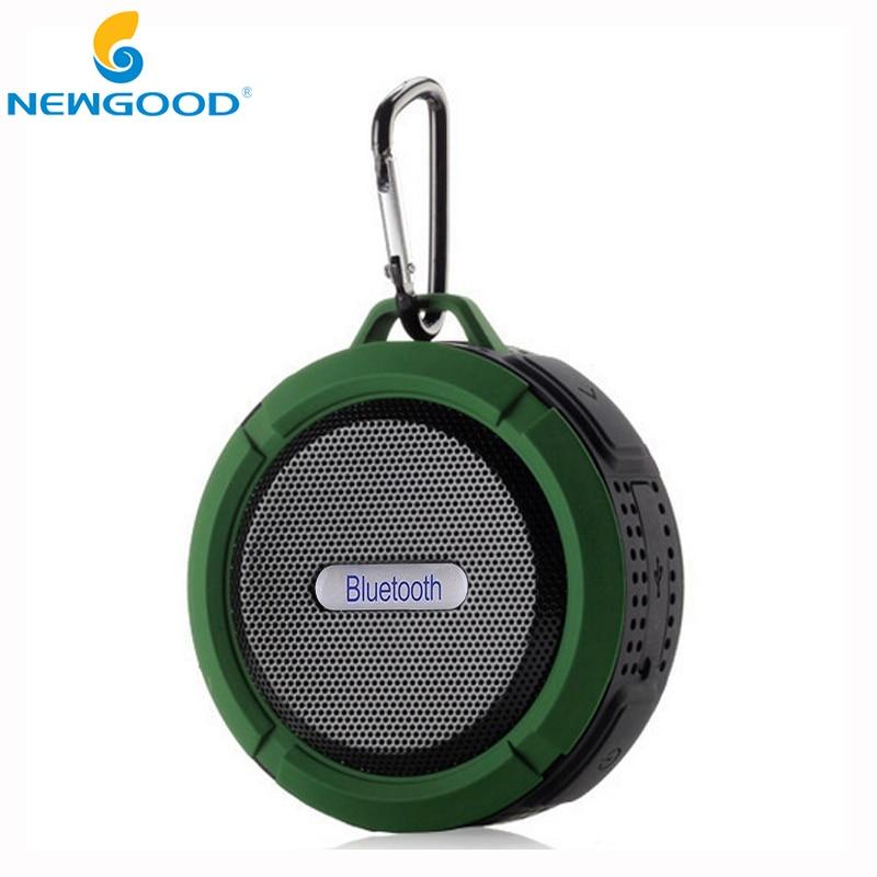 Altavoz portátil inalámbrico Bluetooth impermeable Altavoz de - Audio y video portátil - foto 2