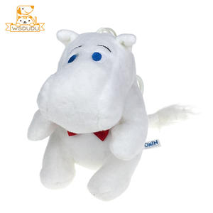 WSDUDU Pendant Kawaii Plush Keychain Stuffed Toys Soft