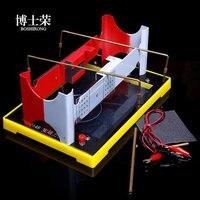 Ampere kraft demonstrator physikalische experimentelle ausrüstung