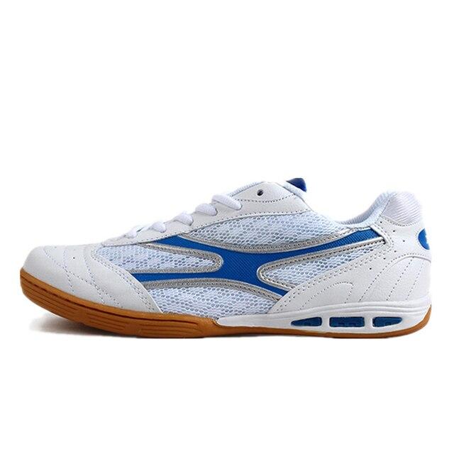 40fb453932860 Zapatillas de tenis deportivas para niños profesionales zapatillas de tenis  de mesa deportivas ligeras zapatillas de