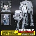 Lepin 05051 Serie Star Fuerza Despertar El EN Medios de Transporte Blindado Robot Bloques de Construcción Ladrillos de Juguetes Educativos 75054