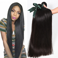 Peruvian Virgin Hair Straight 10A Unprocessed Peruvian Straight Virgin Hair 4 Pcs,Cheap Human Hair Extension Rosa Hair Products