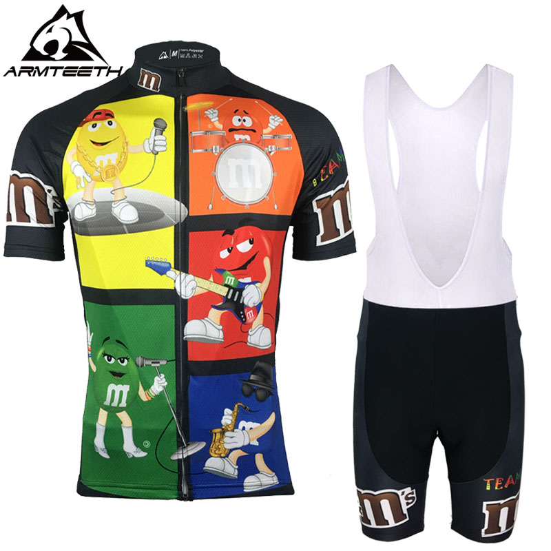 2017 Summer Team Pro Cycling Sets MTB Clothing Breathable Bicycle Bike Jerseys Clothes Maillot Ropa Ciclismo cycling clothing rushed mtb mavic 2017 bike jerseys men for graffiti cycling polyester breathable bicycle new multicolor s 6xl