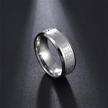 Модные ювелирные изделия rongqing 12 шт/упак 2019 кольца из