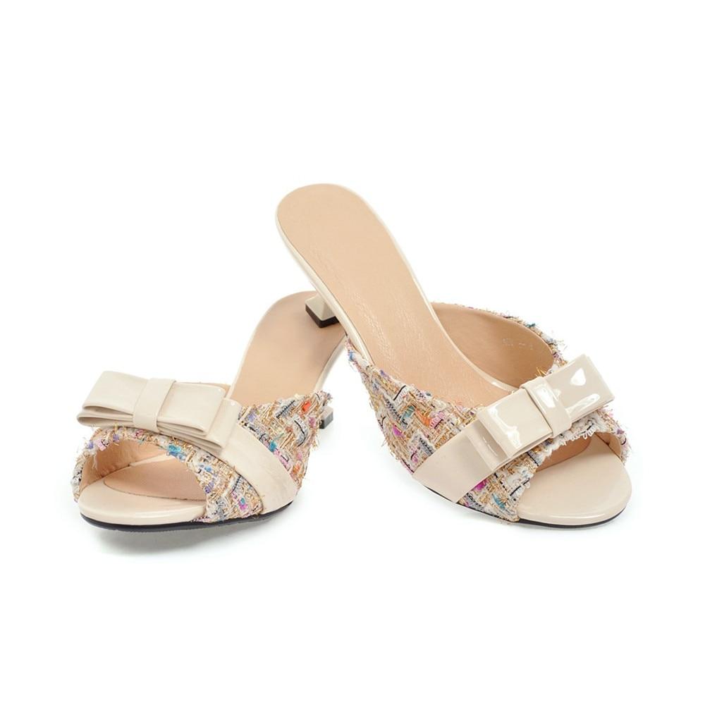Товар ASUMER big size 33-43 2018 new fashion summer ladies shoes ... 9282c7cf5c1e