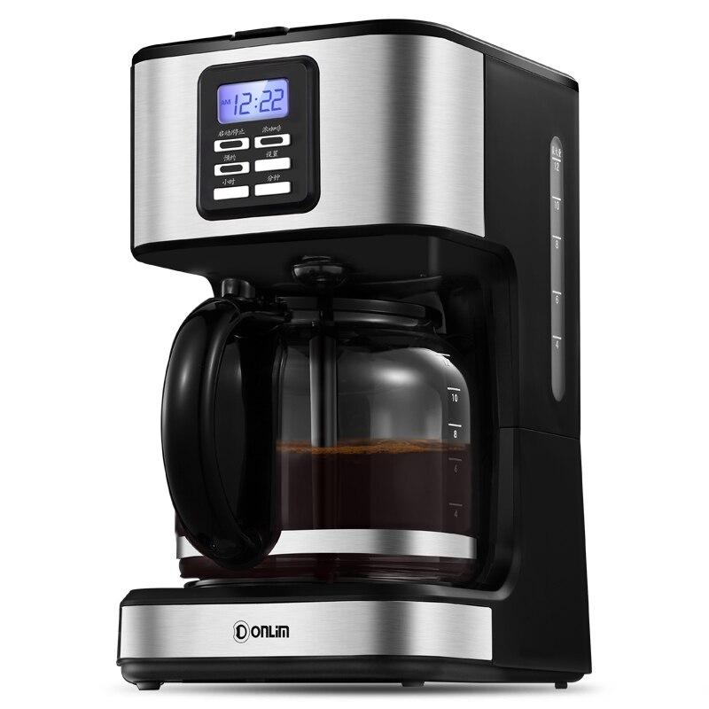 Симпатичная кофеварка гейзерного типа для быстрого и лёгкого приготовления эспрессо на основе молотого кофе.