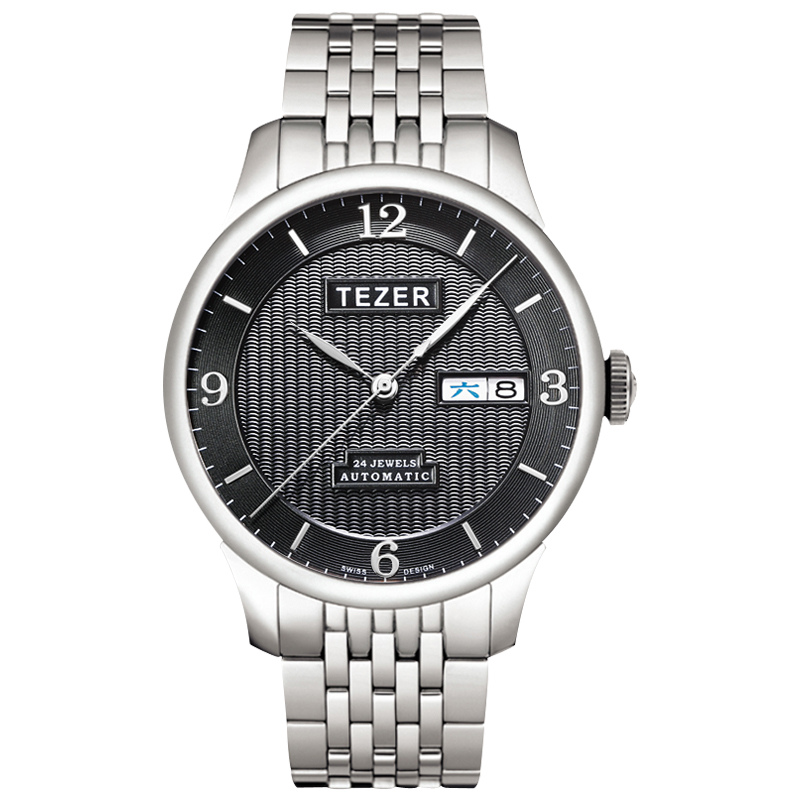 Здесь можно купить  TEZER watch the royal knight series fully automatic machinery male table  surface of  T9015G  Часы