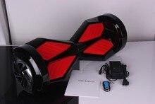 UL2272 Certificated Wireless 2 wheel scooter board suv hoverboard steering-wheel space wheels scooter space balance wheels