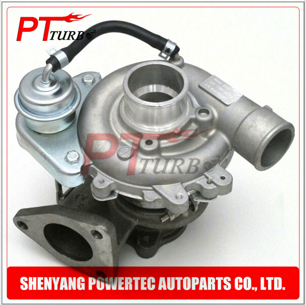 CT9 complete turbo charger 17201 30030 17201 0L030 17201 30120 whole turbolader turbo for Toyota Hilux