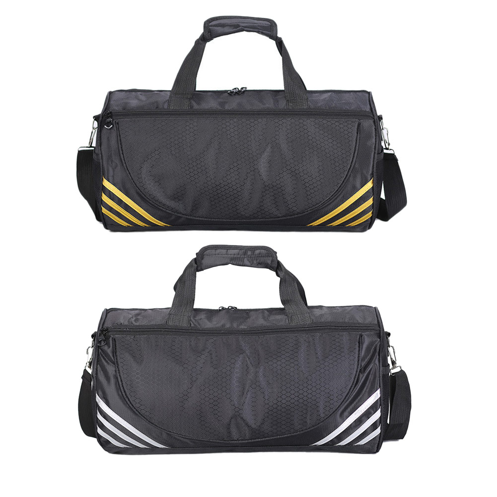 Fireworks Gym Duffle Bag Drum tote Fitness Shoulder Handbag Messenger Bags