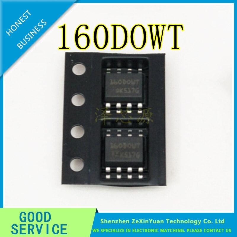 5PCS/LOT M35160-WMN3TPGTR M35160 160DOWQ 160D0WQ 160DOWT 160D0WT New Original