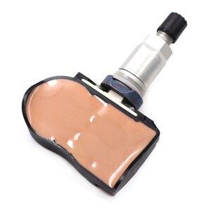 Image 4 - 4 stücke 52933 D4100 433MHZ TPMS Reifendruck Überwachung Sensor Für Hyundai Kia NIRO Optima Sportage Sorento 52933D4100